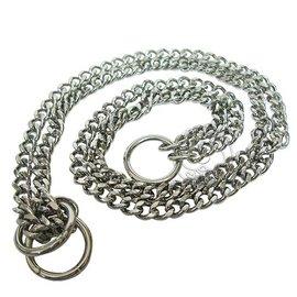 威力寵物 ~BC~010•25265雙排鍊p字鍊