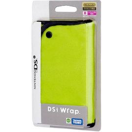 HORI NDSi Wrap 折疊式主機包 綠色