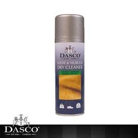 ~鞋之潔~英國伯爵DASCO 4005麂皮磨砂皮乾洗劑 絨面皮質