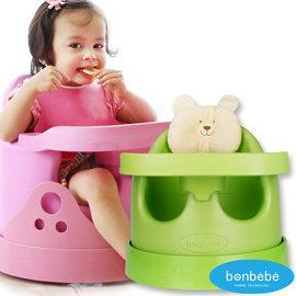 ~韓國Bonbebe~360度歡樂多 幫寶椅~蘋果綠