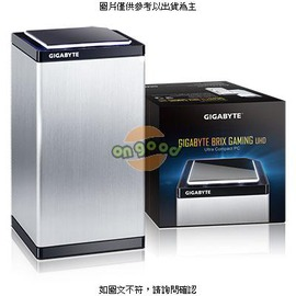 技嘉 BRIX電競電腦套件(第六代Intel CPU + NVIDIA GTX950獨立顯示卡):GB-BNi5HG4-950 準系統 [H59] [全新免運][編號 S34599]