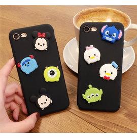 迪士尼 米奇 米妮 史迪奇 Apple iPhone6 i6 s plus iPhone7