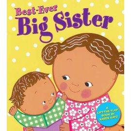 Karen Katz : 家人  BEST~EVER BIG SISTER