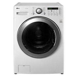 ❈竹南三王電器行❈ LG樂金 雙能洗15公斤蒸洗脫烘滾筒洗衣機 珍珠白 WT-D350W ↷竹南頭份來電(店)另有優惠