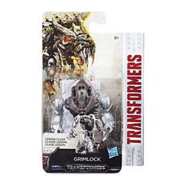 變形金剛 電影5 最終騎士 巡弋戰將 鋼索 暴龍 Transformers Grimloc
