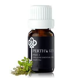 PERTH S KEY PM2.5 複方精油10ml