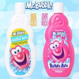 ~DDBS~美國 Mr.Bubble 泡泡乳 ~ ~ 溫和低敏感 473ml  泡泡浴 泡