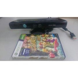~GAME休閒館~X360 Kinect感應器含大冒險 不含變壓器