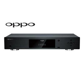 弘达影音多媒体 OPPO UDP-203 4K UHD蓝光播放器 蓝光机 内建WiFi/USB3.0输入/HDMI2.0