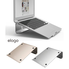 elago L3 Macbook 鋁合金支架 Apple MacBook Air  Pro