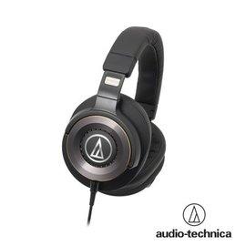 ~天辰~ 鐵三角 ATH~WS1100 SOLID BASS 耳罩式耳機  攜碼NP 遠傳