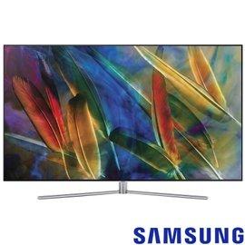 SAMSUNG 三星 55吋 4K QLED 量子液晶電視 QA55Q7FAMWXZW 製