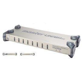 ~酷購Cutego~ATEN CS1758 USB  PS 2 雙介面KVM多電腦切換器