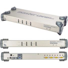 ~酷購Cutego~ATEN CS1754 4埠 USB  PS 2 雙介面KVM多電腦切
