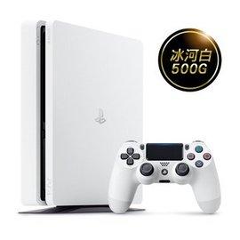 ☆天辰3C☆中和 PS4 主機 500G 冰河白 0元  跳槽NP 遠傳電信4G 999方