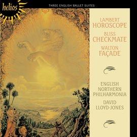 CDH55099 三首英國芭蕾組曲 Three English Ballet Suites