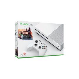 ~天辰3C~中和 跳槽 NP 遠傳電信 999  Xbox One S 1TB 戰地風雲1