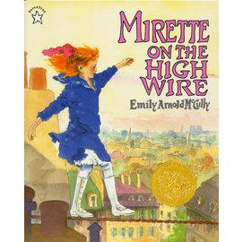 ^~^~1993年金牌獎^~^~ MIRETTE ON THE HIGH WIRE ^(天