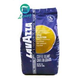 ~愛油購機油 On~line~LAVAZZA GOLD SELECTION 金牌咖啡豆 1