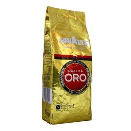 ~愛油購機油 On~line~LAVAZZA Qualita ORO 咖啡豆 100^%阿
