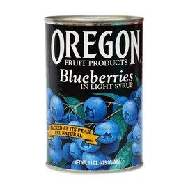 ◆全國食材◆OREGON藍莓425g