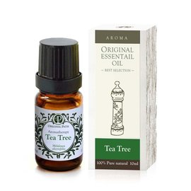 ~OP 窩居小徑~單方精油|Tea Tree 澳洲茶樹 10ml  0.35fl.oz