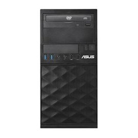 ASUS 華碩 MD800 商用Kabylake桌上型電腦【Intel Core i7-7700 / 8GB記憶體 / 1TB硬碟 / Win 10 Pro】(Q270)