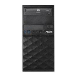 ASUS 華碩 MD800 商用Kabylake桌上型電腦【Intel Core i7-7700 / 8GB記憶體 / 120GB SSD+1TB硬碟 / Win 10 Pro】(Q270)