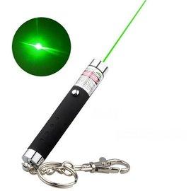 正陽光學 真正超亮100mw 超短 綠光筆 雷射筆 指星筆 附精緻綠光筆收納盒及附贈4號電池