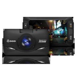 DOD IS200W FULL HD 1080P WDR 高畫質行車記錄器 另售 IS22