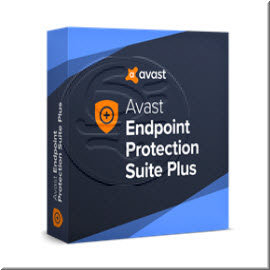 avast^! Endpoint Protection Suite Plus 1 year