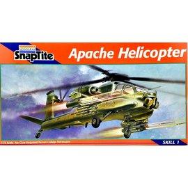 美國MONOGRAM Apache Helicopter 阿帕契攻擊直升機 外盒NG