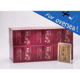 【香港、澳門】滴雞精二箱(含運費)