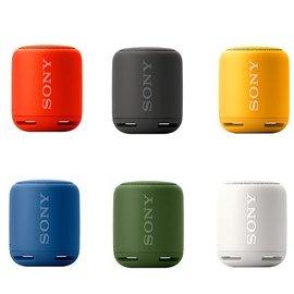 【全球家電網】SONY EXTRA BASS 重低音防水攜帶型藍芽喇叭 SRS-XB10