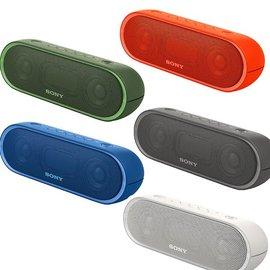 【全球家電網】SONY EXTRA BASS 防水超低音可攜式派對喇叭 SRS-XB20