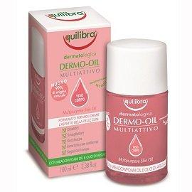 多效複合精純潤膚油