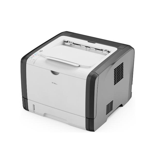 EPSON AL~M200DW 黑白無線LED印表機