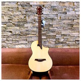 【亞都音樂 - YouDoMusic 】歐洲品牌 Mayson PS-300 舞台專利桶身 贈送原廠超厚琴袋 電 木吉他 民謠吉他