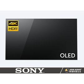 ~醉音影音 ~Sony KD~55A1 2017 New 55吋 4K OLED面板液晶電