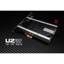 魔音師 AXF-8 Ultra+ 『嘉義U23C』2.0聲道 PCI-E 音效卡 PCIe Ⅱ 光纖 參考 SE90