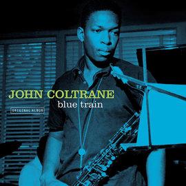 合友唱片 約翰.柯川 JOHN COLTRANE  藍色列車 180g LP  BLUE