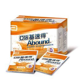 ★勝吉健康生活館★【亞培】Abound 基速得 (14包 / 盒)