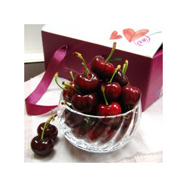 ~RIC水果行家~夏日北半球最 的櫻桃^! 加拿大櫻桃 8 . 5 row,1 . 8 k