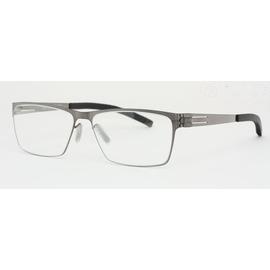 F0580101》0.5mm超薄鋼板眼鏡 金屬框-薄框  ic Berlin外之新選擇{優