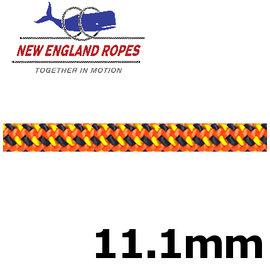 New England ropes Fly 攀樹繩 靜力繩 樹木養護修剪 長度可裁 11.
