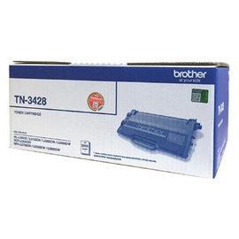 Brother 黑色碳粉匣 TN~3428  3K  HL~L5000D HL~L5100