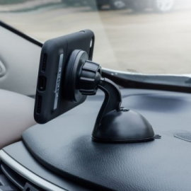 SEIDIO QUEST Car Dash Mount 黏性吸盤式磁吸 DILEX HTC