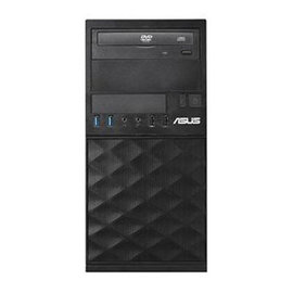 ASUS 華碩 MD800 商用Kabylake桌上型電腦【Intel Core i7-7700 / 8GB記憶體 / 120GB SSD+1TB硬碟 / NO OS】(Q270)