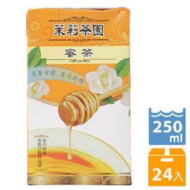 《光泉》茉莉蜜茶250ml(24入/箱)