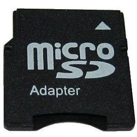 ~新風尚潮流~金士頓 4G 4GB C4 MicroSD記憶卡 附minisd轉卡 SDC